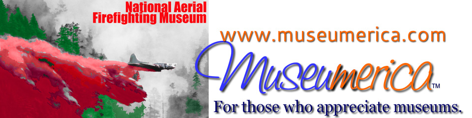 National Aerial Firefighting Museum Concept - MUSEUMERICA WORK REV